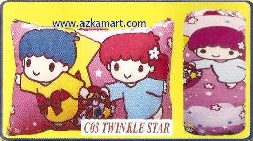 jual grosir murah Balmut Twinkle Star