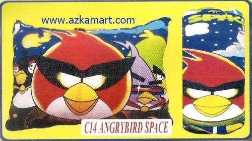 jual grosir murah Balmut Angrybird Space