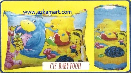 jual grosir murah Balmut Baby Pooh