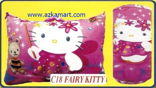 jual grosir murah Balmut Fairy Kitty