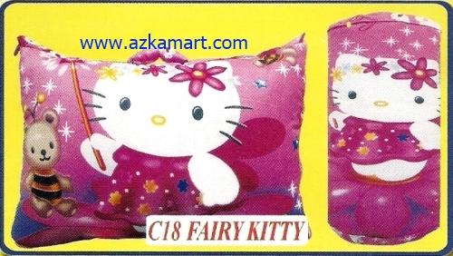 jual grosir murah Balmut Fairy Kitty