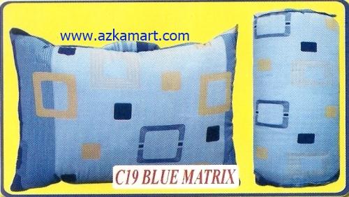jual grosir murah balmut Blue Matrix