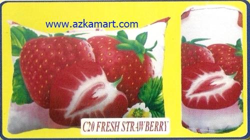 jual grosir murah Balmut Fresh strawberry