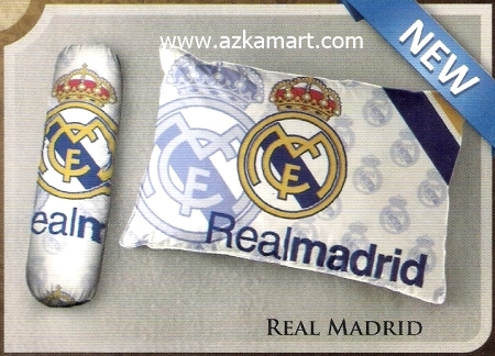 grosir selimut bantal Balmut Ilona Real Madrid New