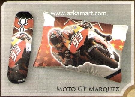 jual murah Balmut Ilona Moto GP Marquez
