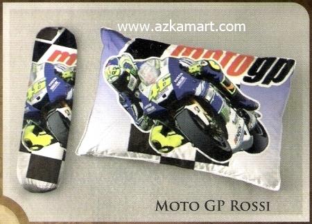jual murah Balmut Ilona Moto GP Rossi