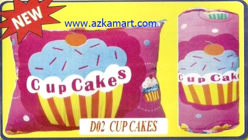 D02 Cup Cakes