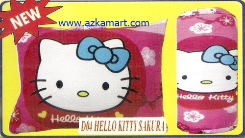 D04 Hello Kitty Sakura