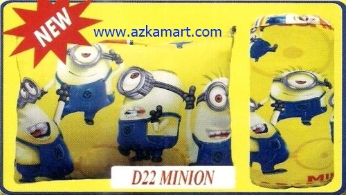 D22 Balmut Minion