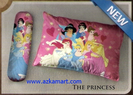 grosir bantal selimut Balmut Ilona The Princess