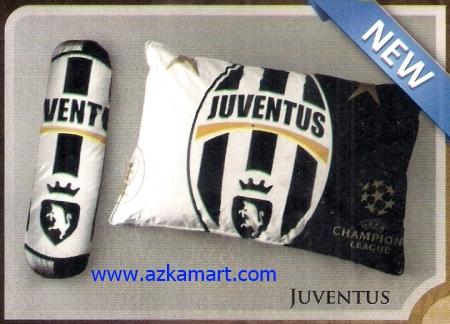 grosir bantal selimut Balmut Ilona Juventus