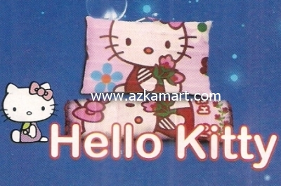 57 Balmut Fata Hello Kitty