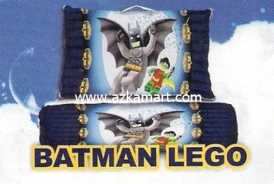 58 Balmut Fata Batman Lego
