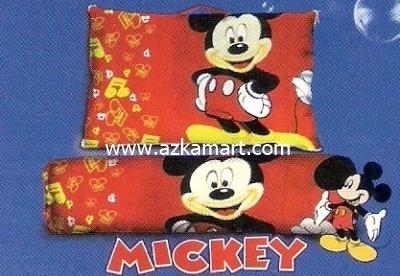 65 Balmut Fata Mickey