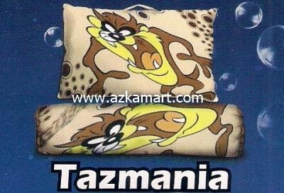 grosir murah selimut Balmut Fata Tazmania