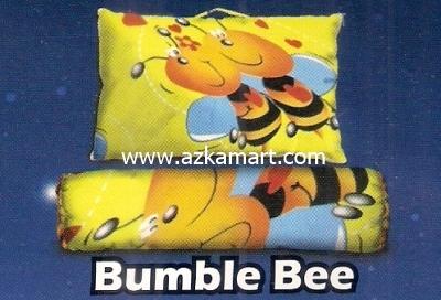 grosir murah selimut Balmut Fata Bumble Bee