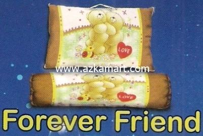 grosir murah selimut Balmut Fata Forever Friend