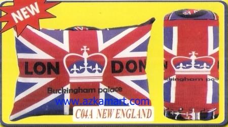 grosir murah Balmut Chelsea C04A New England