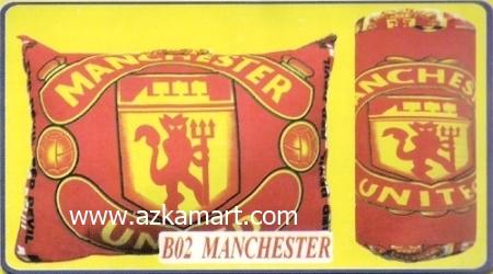 jual grosir Balmut Chelsea B02 Manchester United