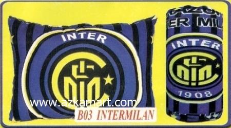 jual grosir Balmut Chelsea B03 Intermilan