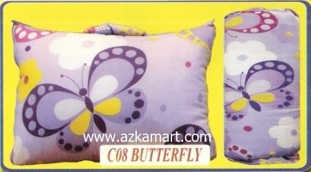 grosir online Balmut Chelsea C08 Butterfly