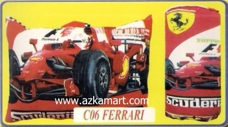 toko grosir Balmut Chelsea C06 Ferrari