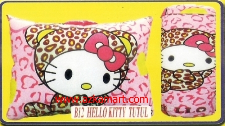 02 Balmut Chelsea B12 Hello Kitty Tutul