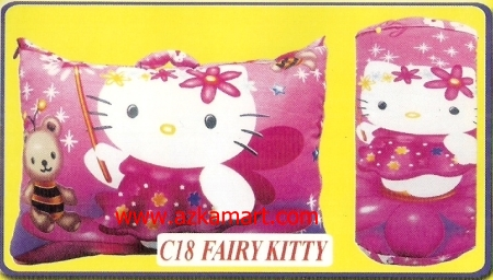 03 Balmut Chelsea C18 Fairy Kitty
