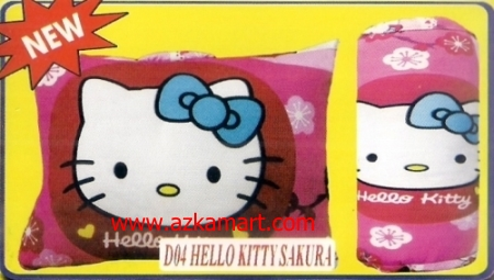 04 Balmut Chelsea D04 Hello Kitty Sakura