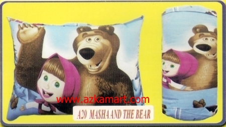 07 Balmut Chelsea A20 Masha and The Bear