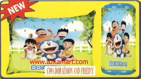 11 Balmut Chelsea C09A Doraemon and Friends