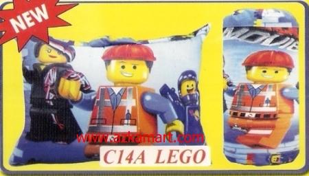13 Balmut Chelsea C14A Lego