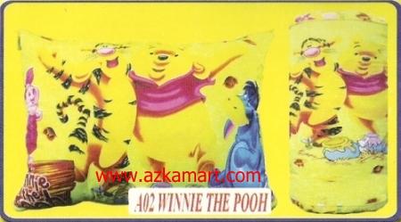 17 Balmut Chelsea A02 Winnie The Pooh