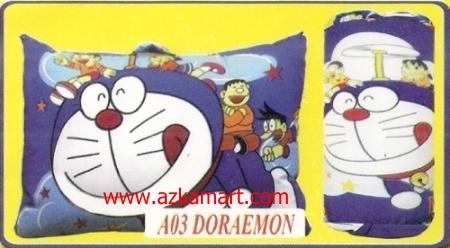18 Balmut Chelsea A03 Doraemon