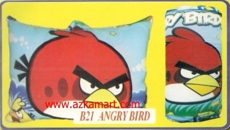 19 Balmut Chelsea B21 Angry Birds