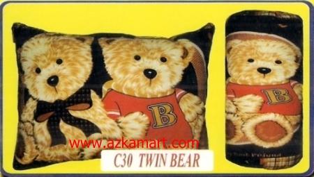 20 Balmut Chelsea C30 Twin Bear
