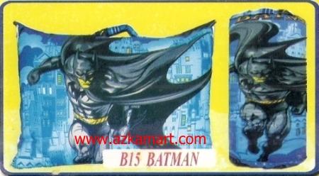 22 Balmut Chelsea B15 Batman