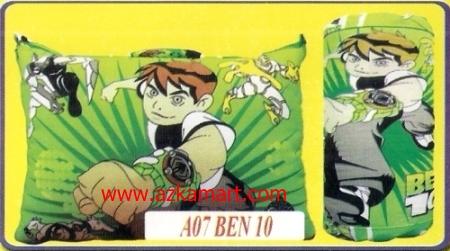 23 Balmut Chelsea A07 Ben 10