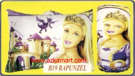 30 Balmut Chelsea B19 Rapunzel