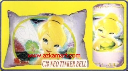 33 Balmut Chelsea C28 Neo Tinker Bell