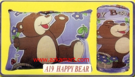 35 Balmut Chelsea A19 Happy Bear