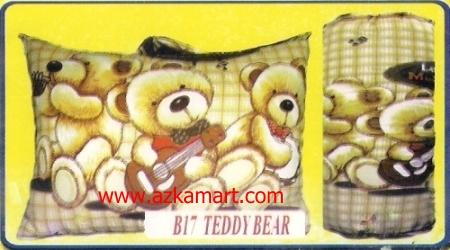 36 Balmut Chelsea B17 Teddy Bear