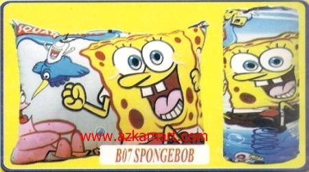 37 Balmut Chelsea B07 Spongebob