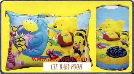 38 Balmut Chelsea C15 Baby Pooh