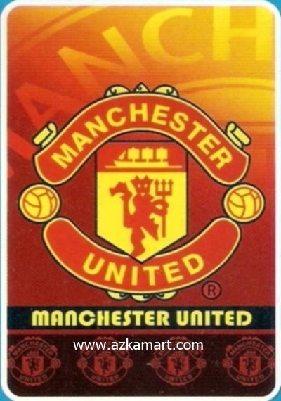 grosir online Selimut Rosanna Manchester United