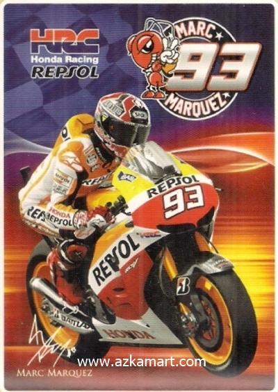 jual grosir Selimut Rosanna Moto GP Marquez